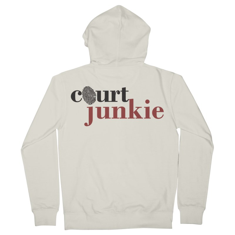 Women's None by Court Junkie Store