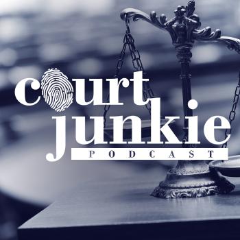 Court Junkie Store Logo