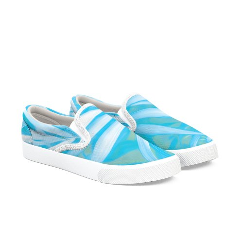 image for Tropical Sundae in Blue