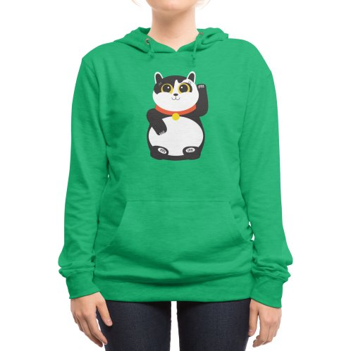 image for Lucky Panda Cat