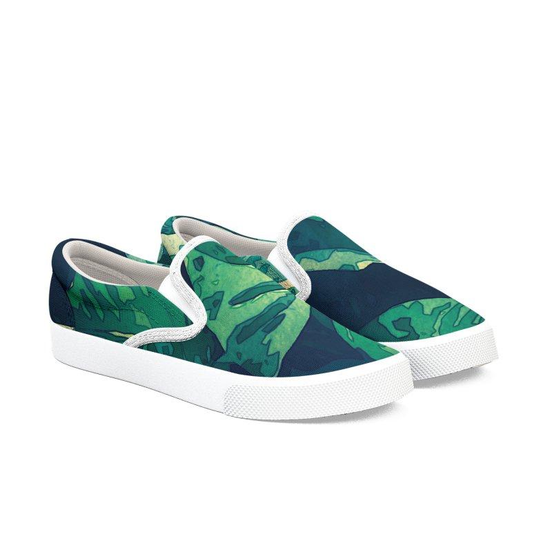 Alocasia Men's Shoes by covereaux's Artist Shop