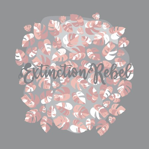 Design for Extinction Rebel