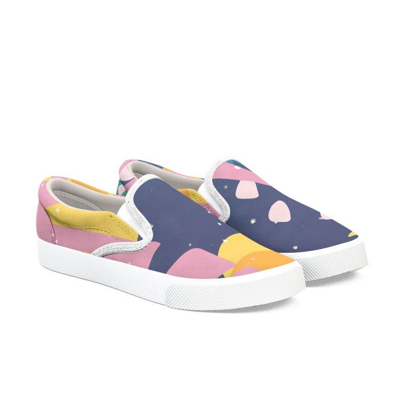 Splash! Men's Shoes by covereaux's Artist Shop