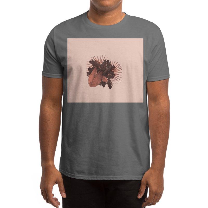 Bouquet Men's T-Shirt by covereaux's Artist Shop