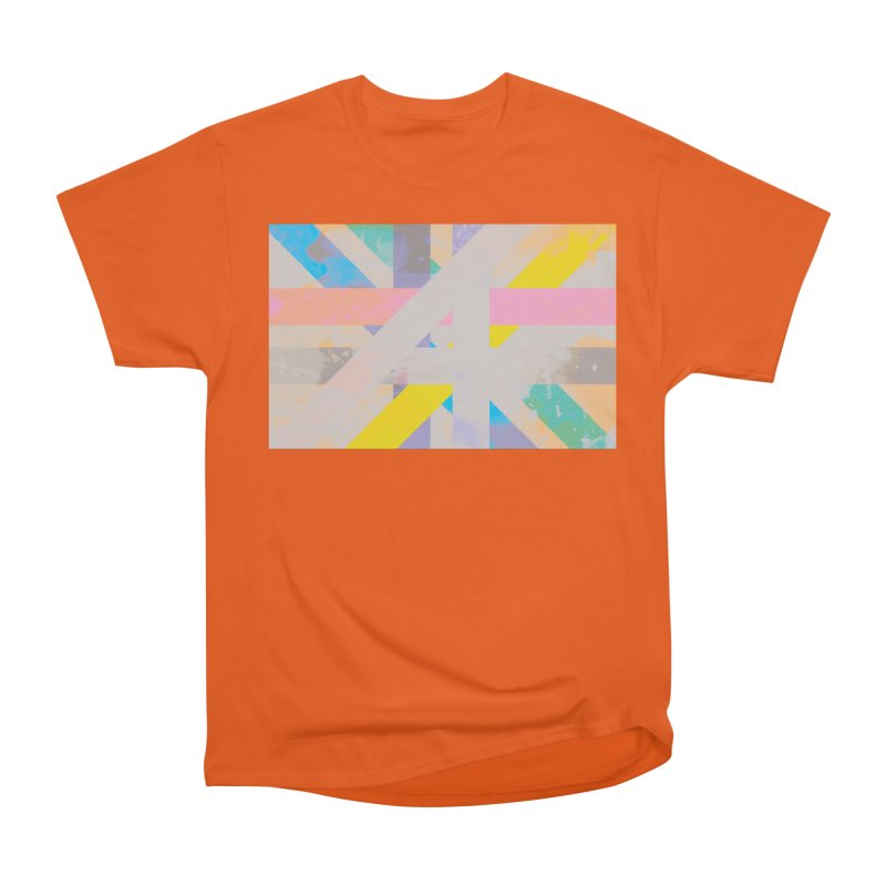 Abstract Interweave Women's T-Shirt by covereaux's Artist Shop