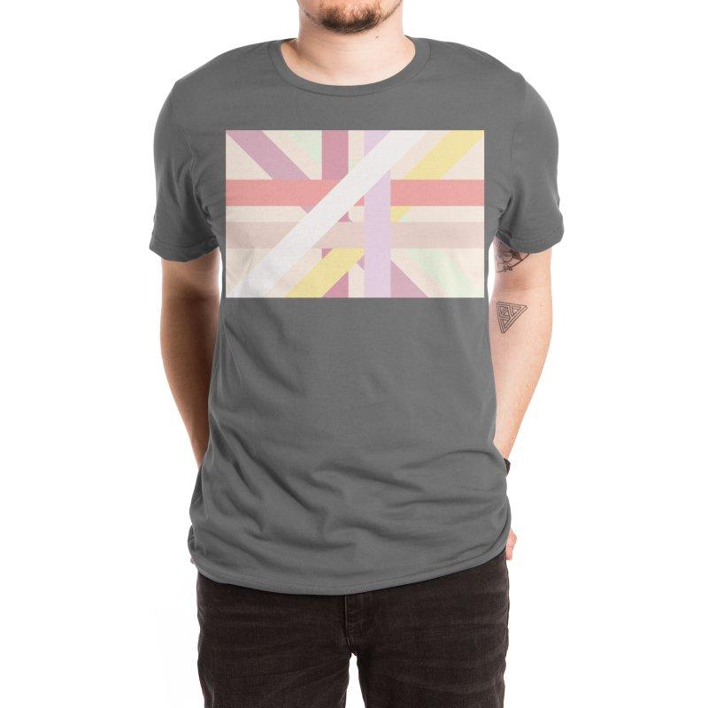 Interweave Men's T-Shirt by covereaux's Artist Shop