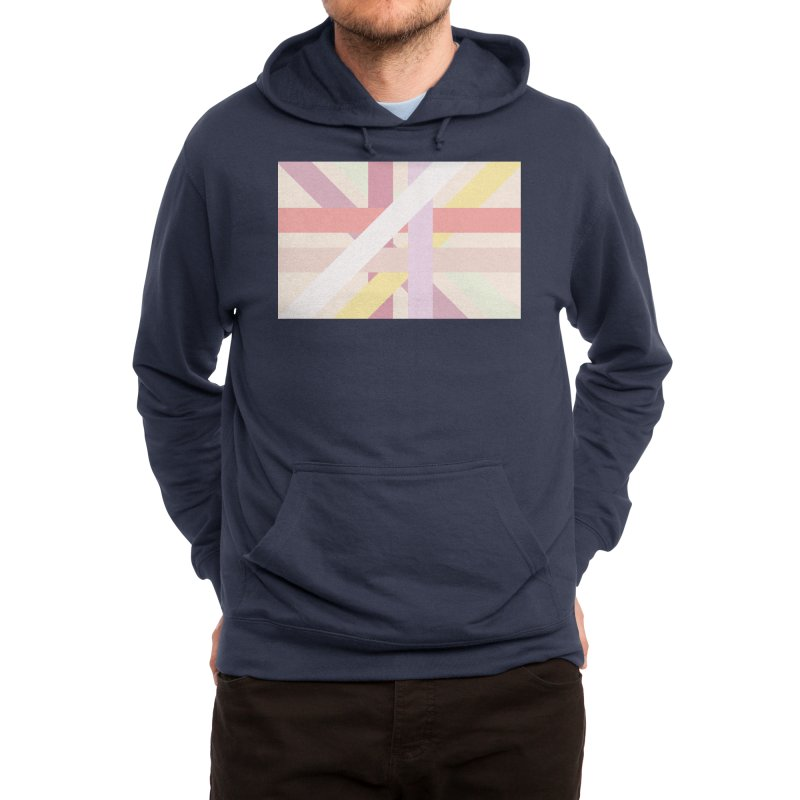 Interweave Men's Pullover Hoody by covereaux's Artist Shop