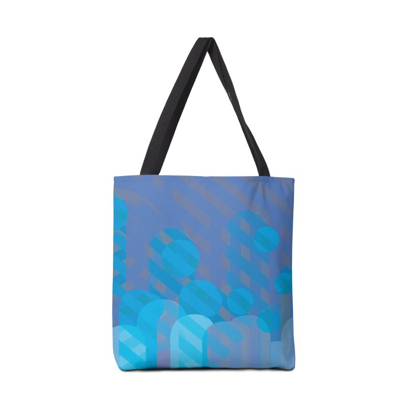 Vivid Dreams in Peacock Accessories Bag by covereaux's Artist Shop