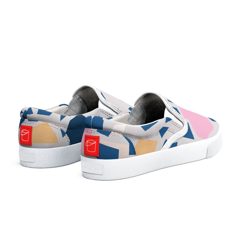 The Terrazzo Men's Shoes by Covereaux's Skate Shop