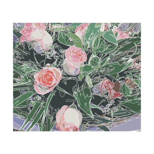 Design for Wild Rose