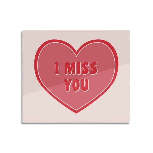 image for I Miss You
