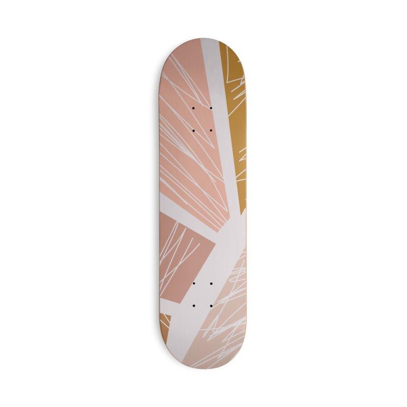 Sunburst Accessories Skateboard by Covereaux's Skate Shop