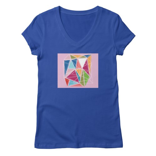 image for Cubist on Pink