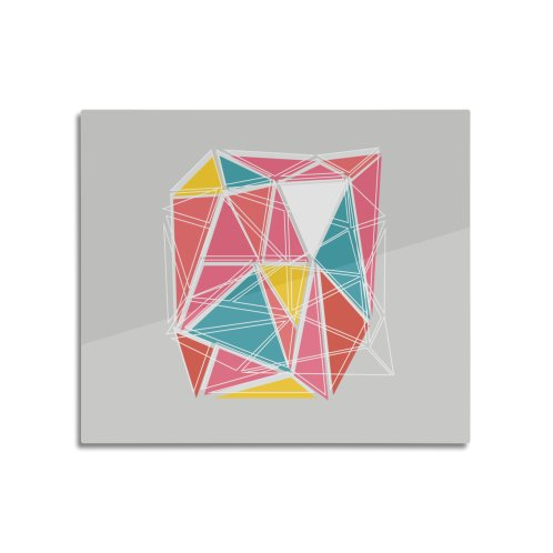 image for Cubist on Gray