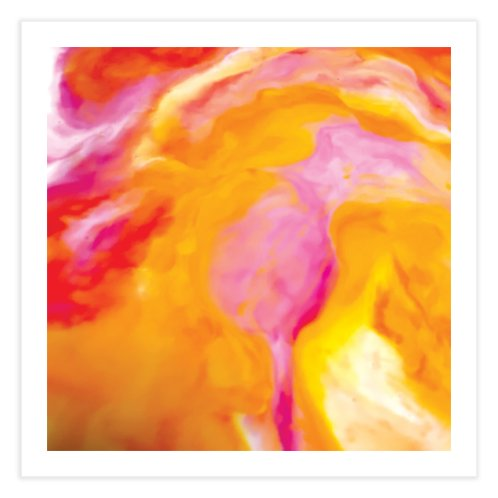 image for Paint Pour I