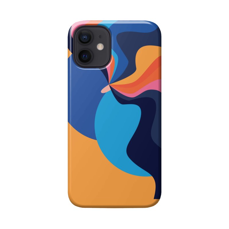 Feelin' the energy Accessories Phone Case by Covereaux's Skate Shop