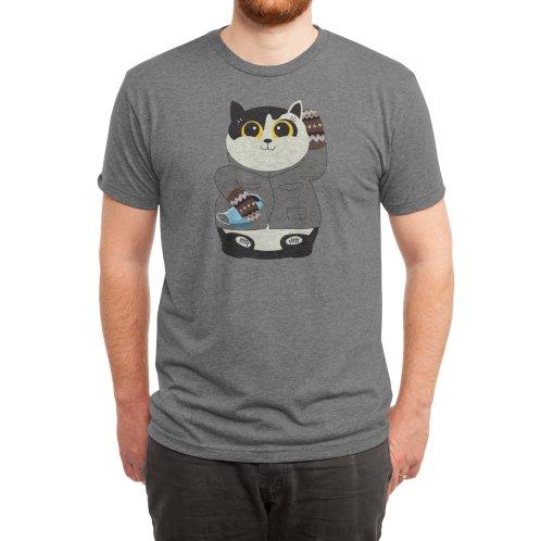 image for Bernie's Mittens on Kitten