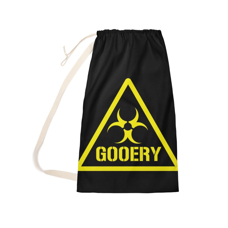 The Gooery - Warehouse 13 Accessories Bag by Cowboy Goods Artist Shop