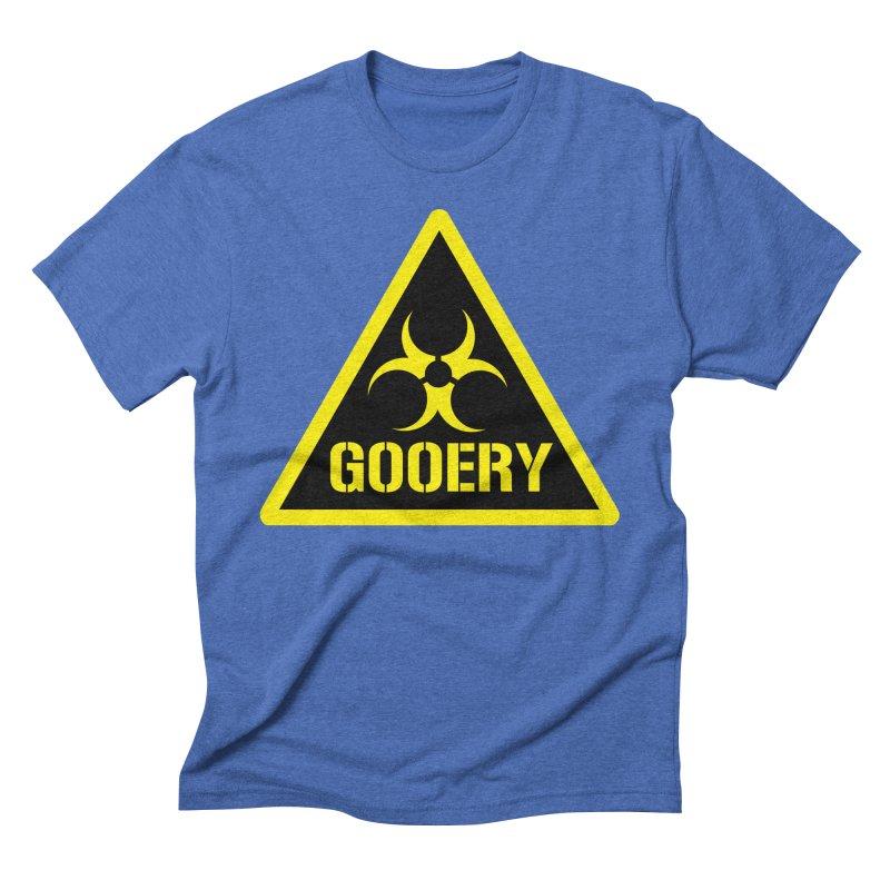 The Gooery - Warehouse 13 Men's T-Shirt by Cowboy Goods Artist Shop