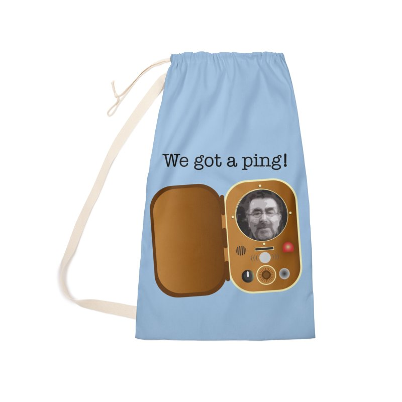 Artie's on the Farnsworth Accessories Bag by Cowboy Goods Artist Shop