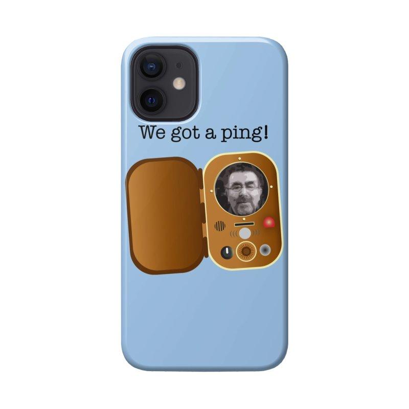 Artie's on the Farnsworth Accessories Phone Case by Cowboy Goods Artist Shop