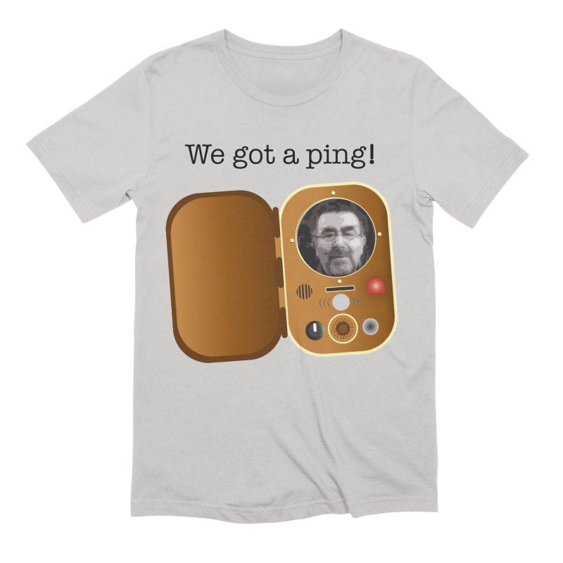 Artie's on the Farnsworth Men's T-Shirt by Cowboy Goods Artist Shop