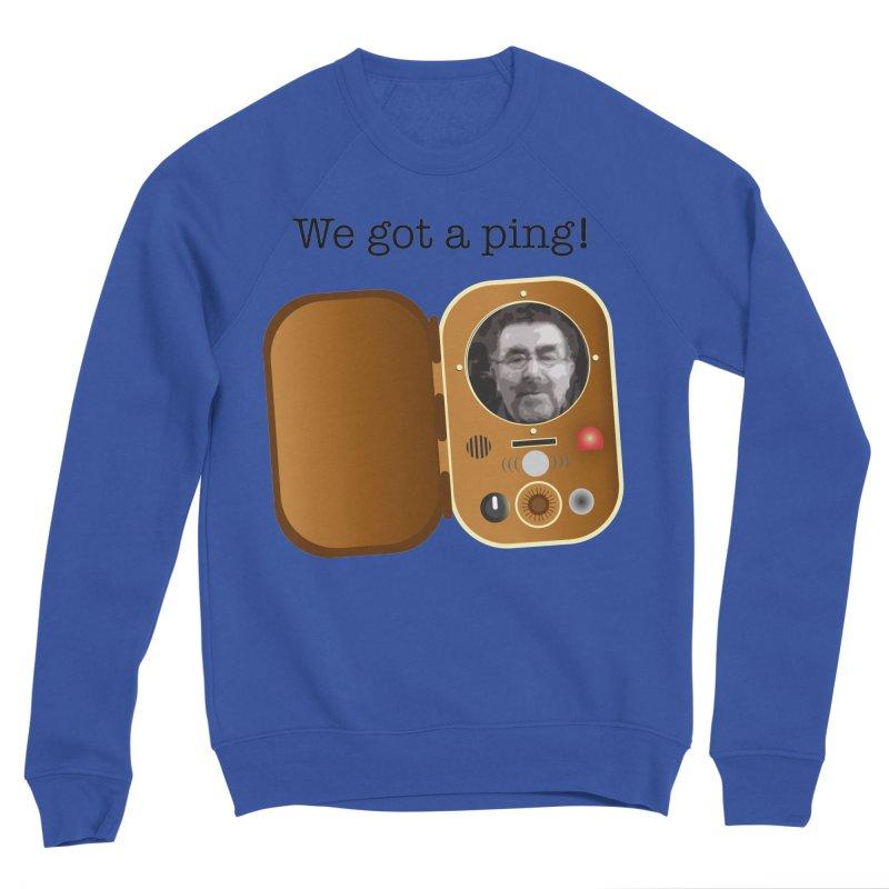 Artie's on the Farnsworth Men's Sweatshirt by Cowboy Goods Artist Shop