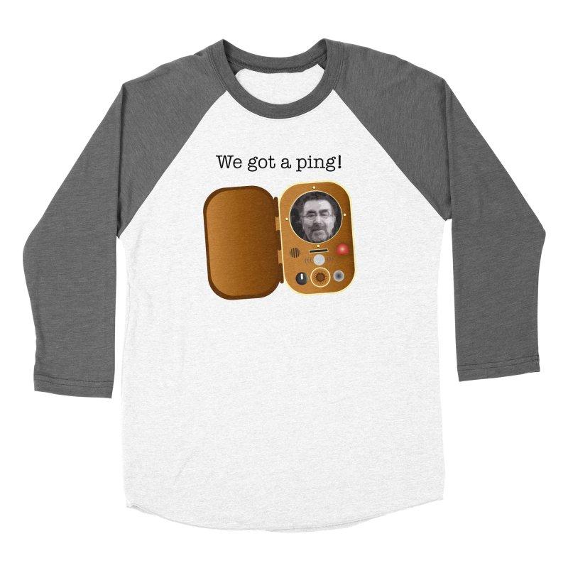 Artie's on the Farnsworth Women's Longsleeve T-Shirt by Cowboy Goods Artist Shop