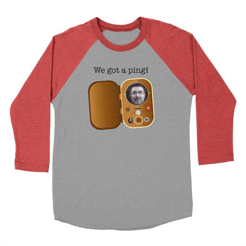 Artie's on the Farnsworth Men's Longsleeve T-Shirt by Cowboy Goods Artist Shop