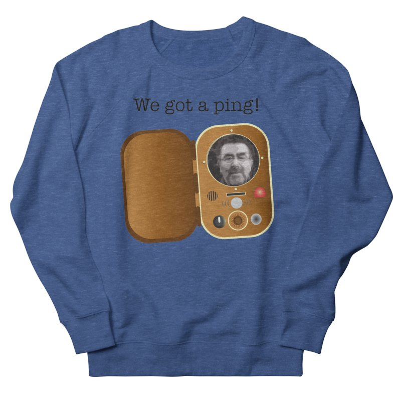 Artie's on the Farnsworth Men's Sweatshirt by Cowboy Goods Artist Shop