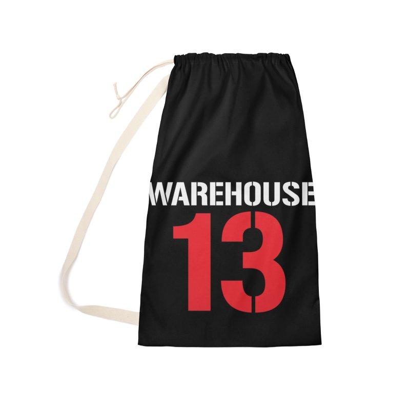 Warehouse 13 Accessories Bag by Cowboy Goods Artist Shop