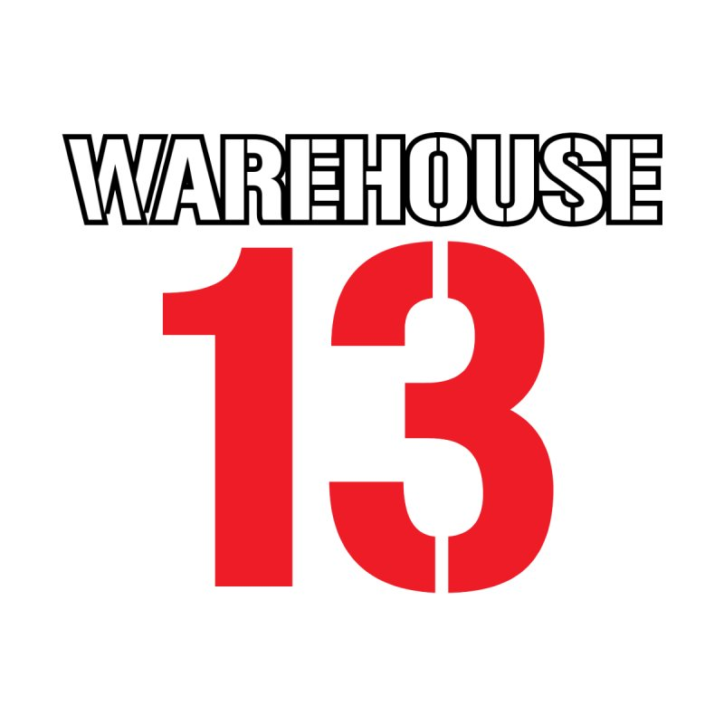 Warehouse 13 Men's T-Shirt by Cowboy Goods Artist Shop