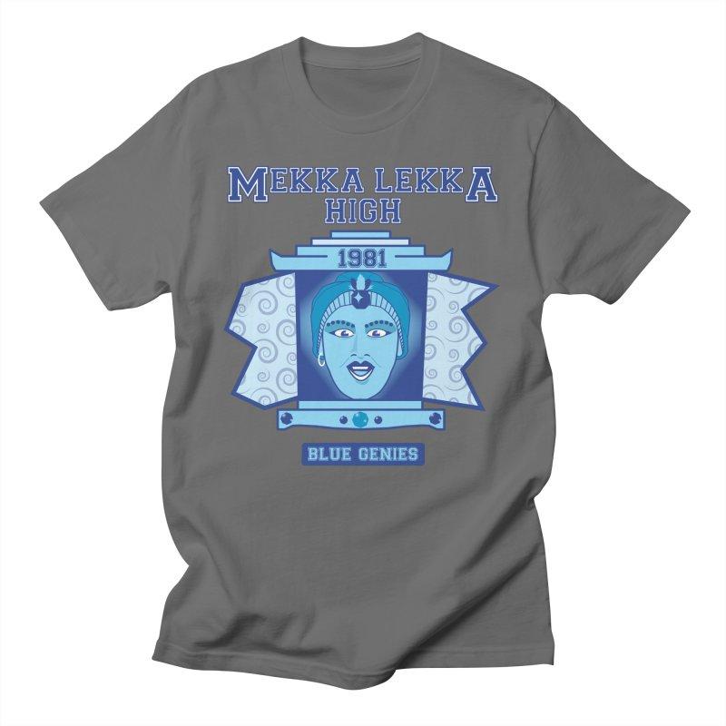 Mekka Lekka High Men's T-Shirt by Cowboy Goods Artist Shop