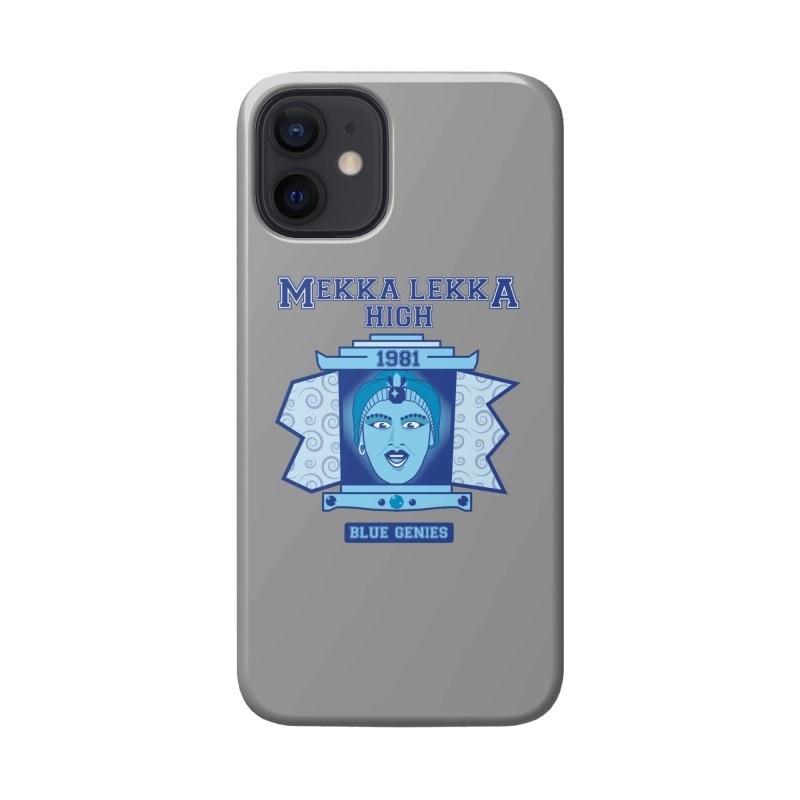 Mekka Lekka High Accessories Phone Case by Cowboy Goods Artist Shop