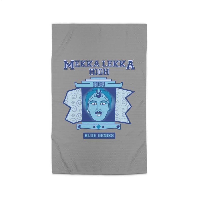 Mekka Lekka High Home Rug by Cowboy Goods Artist Shop