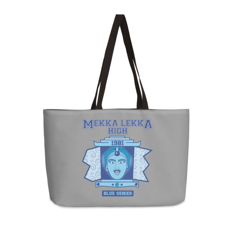 Mekka Lekka High Accessories Bag by Cowboy Goods Artist Shop