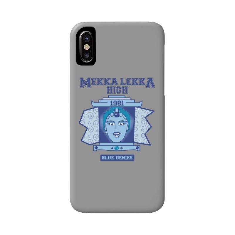 Mekka Lekka High Accessories Phone Case by Cowboy Goods Artist Shop