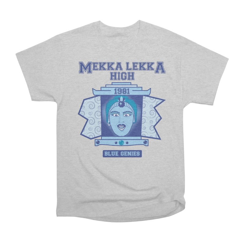 Mekka Lekka High Men's  by Cowboy Goods Artist Shop