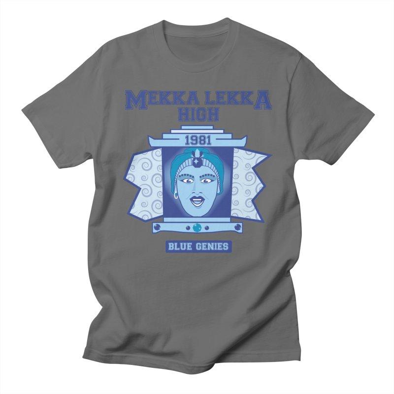 Mekka Lekka High Women's Regular Unisex T-Shirt by Cowboy Goods Artist Shop