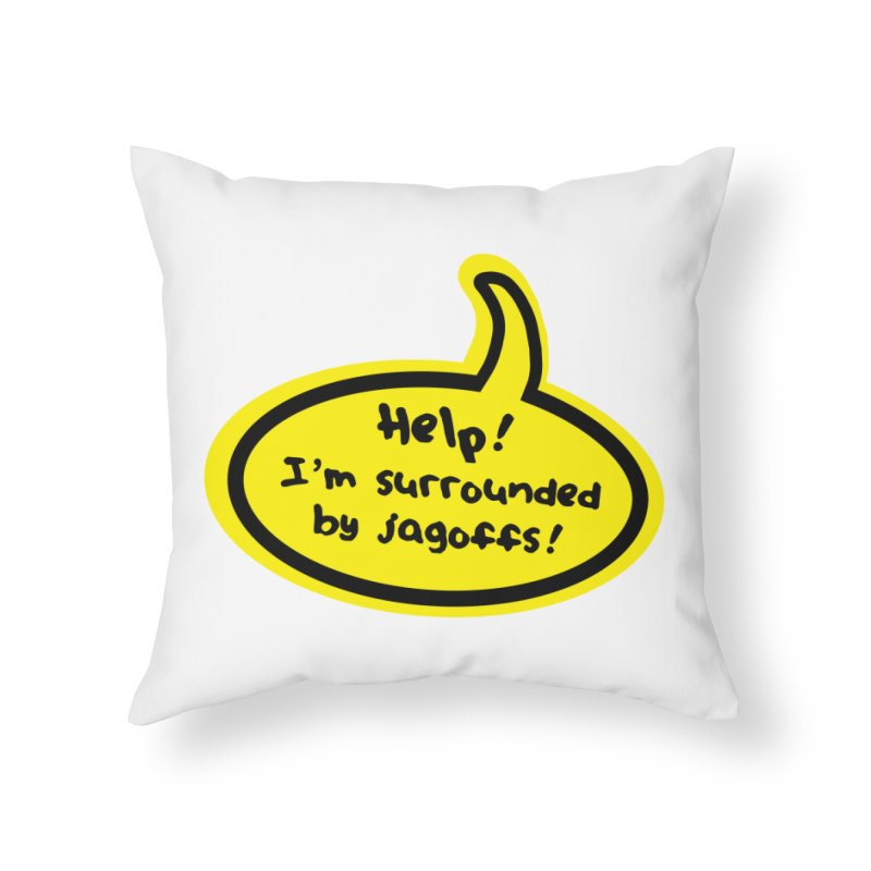 Jagoffs bubble   by Cowboy Goods Artist Shop