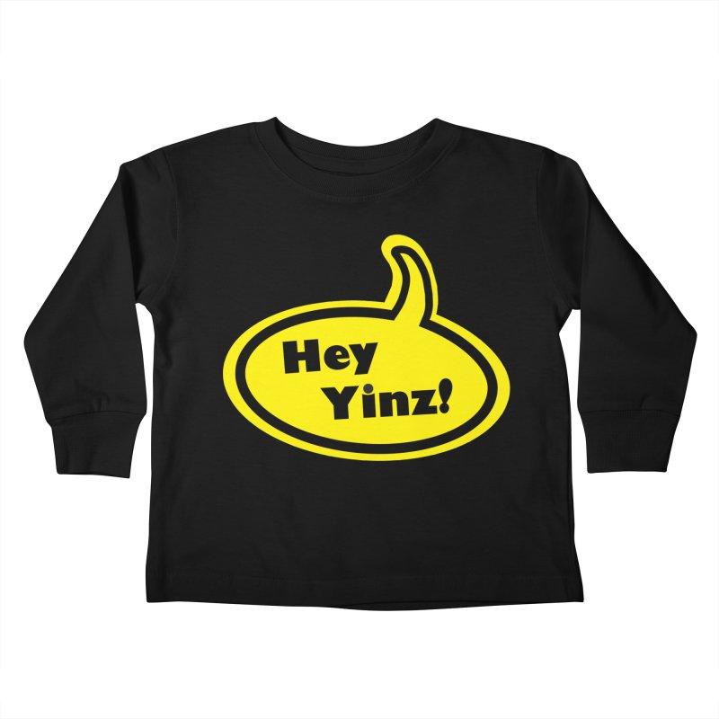 Hey Yinz Bubble   by Cowboy Goods Artist Shop