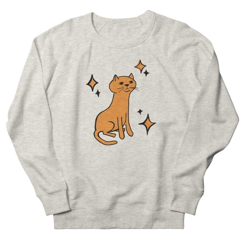 Just a Cat   by Cowboy Goods Artist Shop