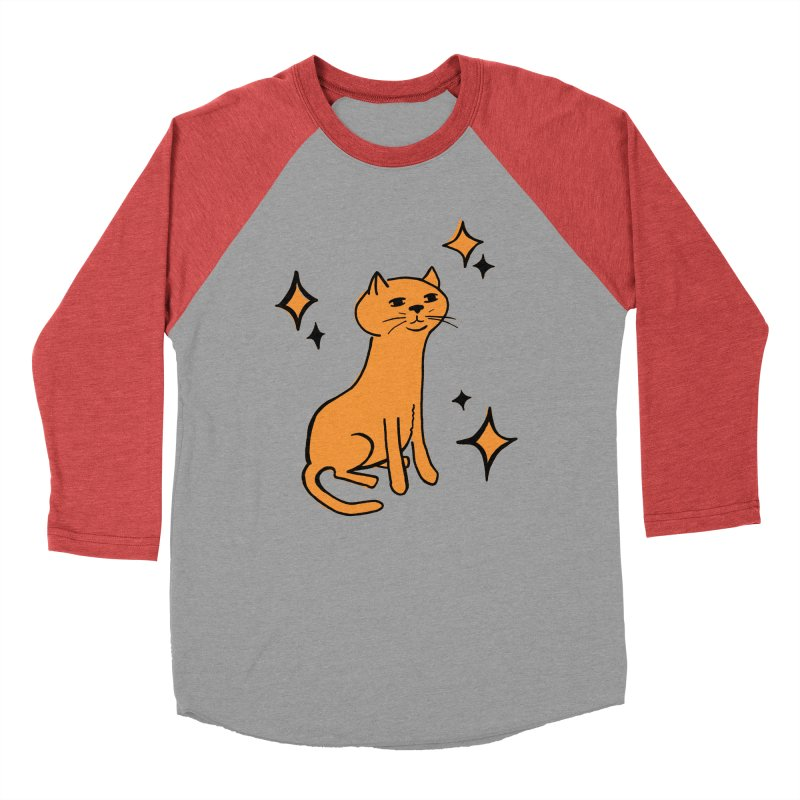 Just a Cat Women's  by Cowboy Goods Artist Shop