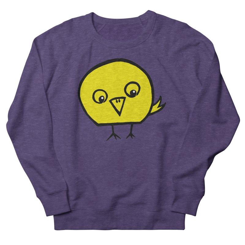 Little Chick Women's Sweatshirt by Cowboy Goods Artist Shop
