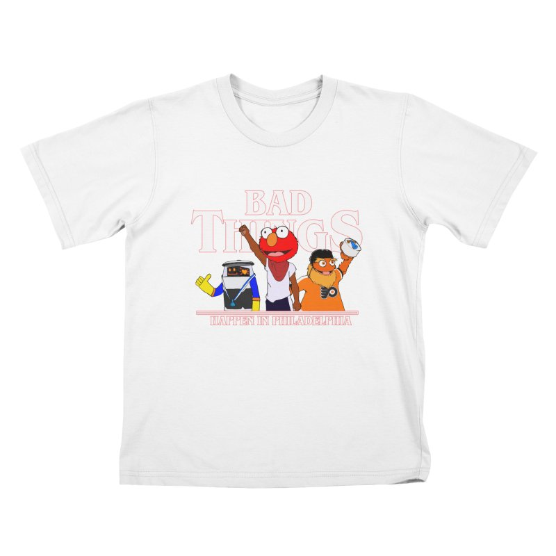 Kids None by Christopher Walter's Artist Shop