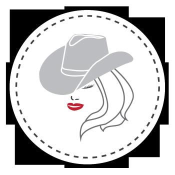 COWGIRL COLE™ Logo