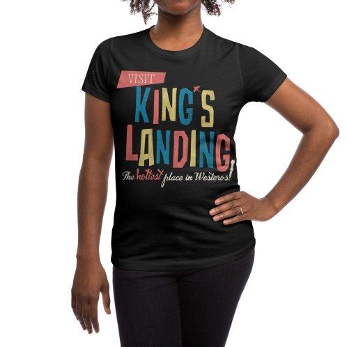 image for Visit King's Landing