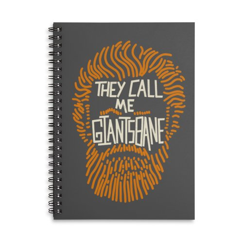 image for Giantsbane