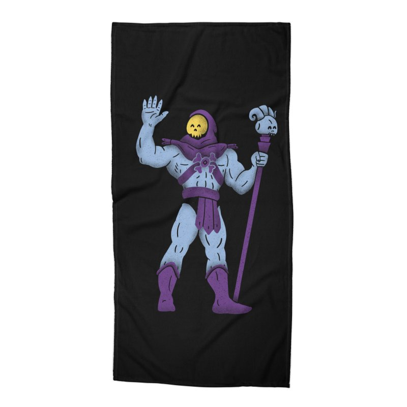 Swelletor Accessories Beach Towel by coyotealert