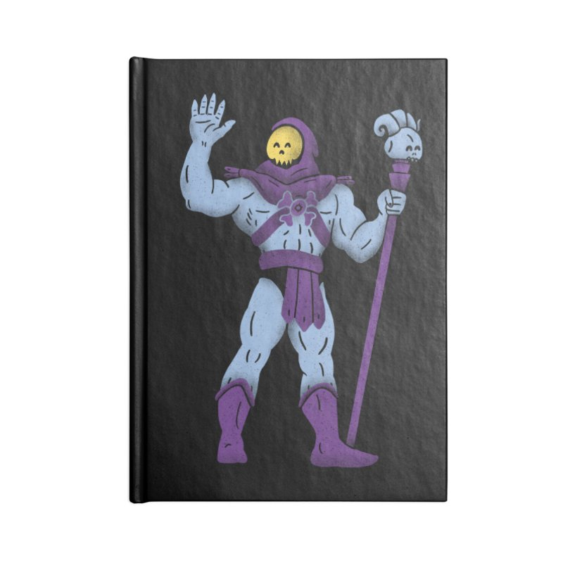 Swelletor Accessories Blank Journal Notebook by coyotealert